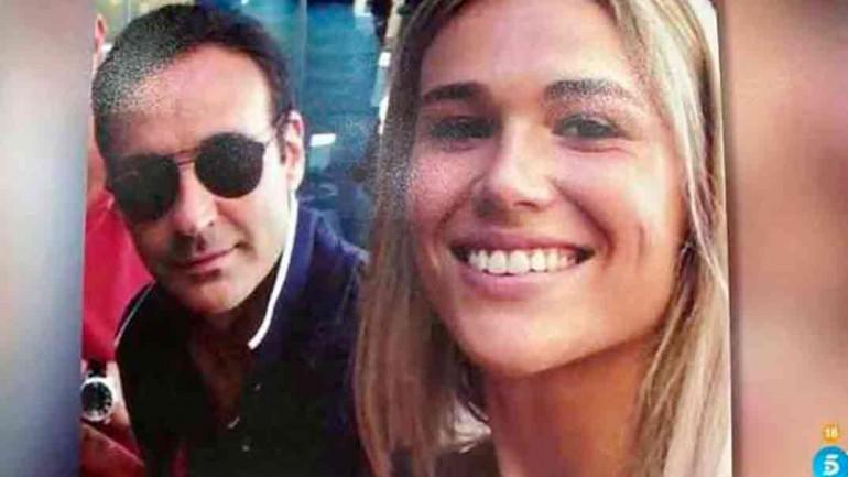 Enrique Ponce y Ana Soria © Redes Sociales