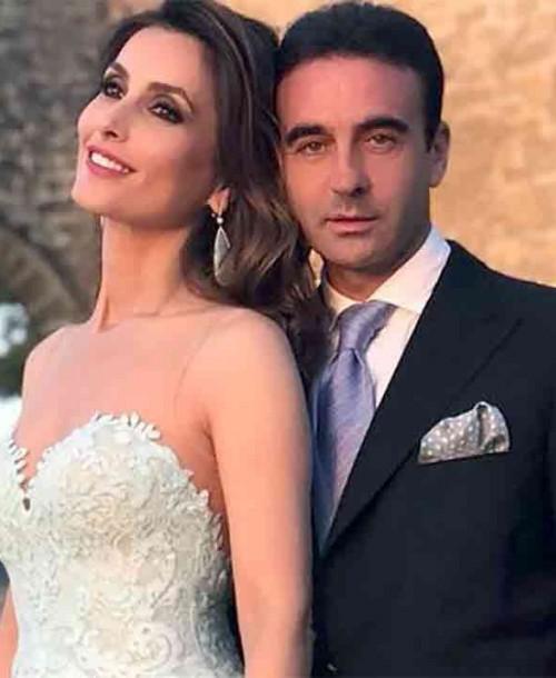 Los motivos reales de la ruptura de Enrique Ponce y Paloma Cuevas