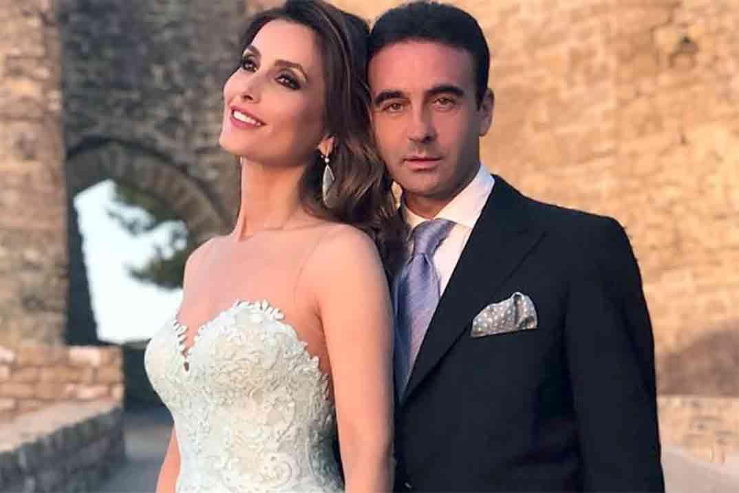 Enrique Ponce y Paloma Cuevas se separan después de casi 24 años de matrimonio