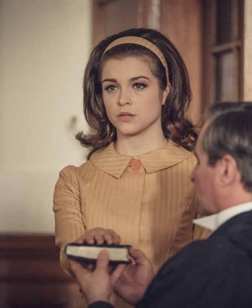 «El escándalo de Christine Keeler» Capítulo 5 esta noche en Cosmo