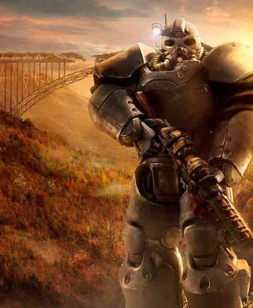 'Fallout' se convertirá en serie de televisión en Amazon Prime Video