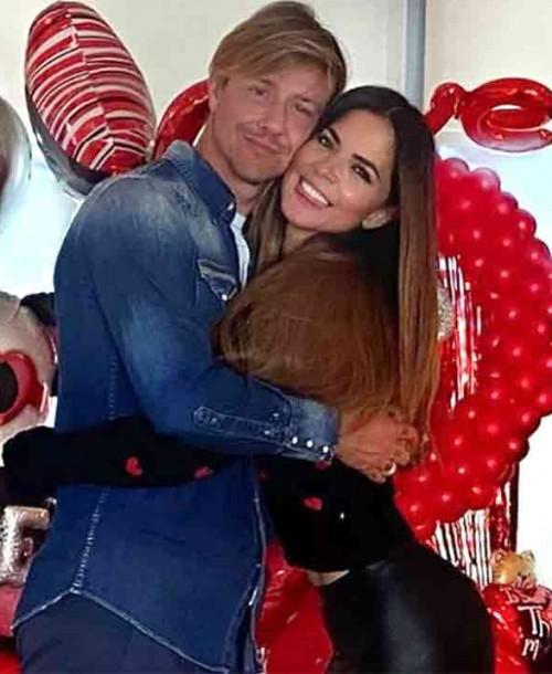 Guti y Romina Belluscio anuncian que serán padres por segunda vez