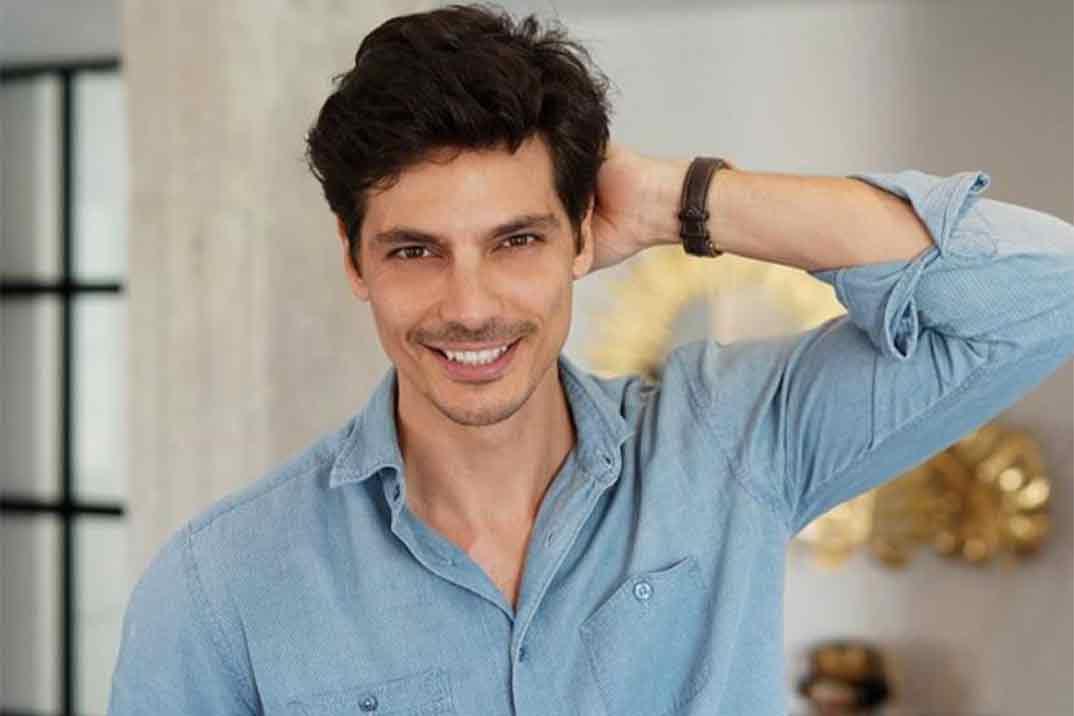 Javier de Miguel, el nuevo novio de Maribel Nadal, hermana de Rafa Nadal