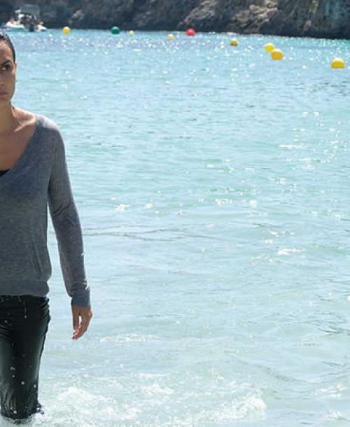 'La caza. Tramuntana' reanuda su rodaje en Mallorca