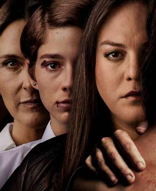 'La jauría', la serie inspirada en el caso de La Manada, llega a Amazon Prime