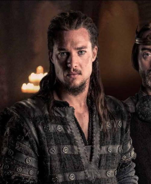«The Last Kingdom»: Renovada la Temporada 5 por Netflix