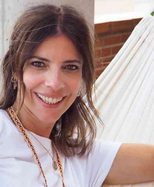 Maribel Verdú protagoniza 'Ana Tramel. El juego'