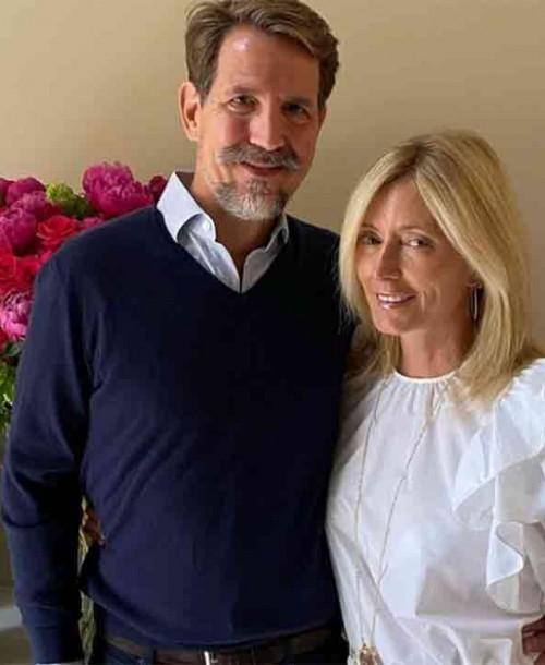Así han celebrado Marie-Chantal y Pablo de Grecia sus bodas de plata