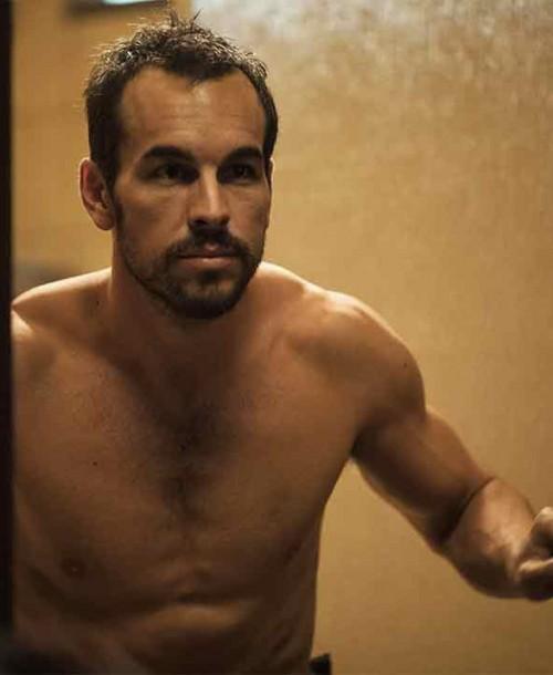 'El practicante', protagonizada por Mario Casas, estreno en Netflix