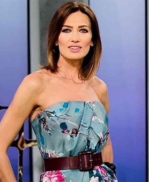 El sorprendente nuevo look de Nieves Álvarez
