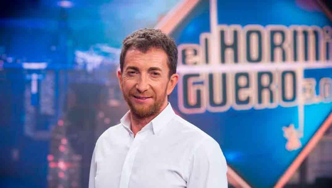 Pablo Motos - El Hormiguero © Antena 3