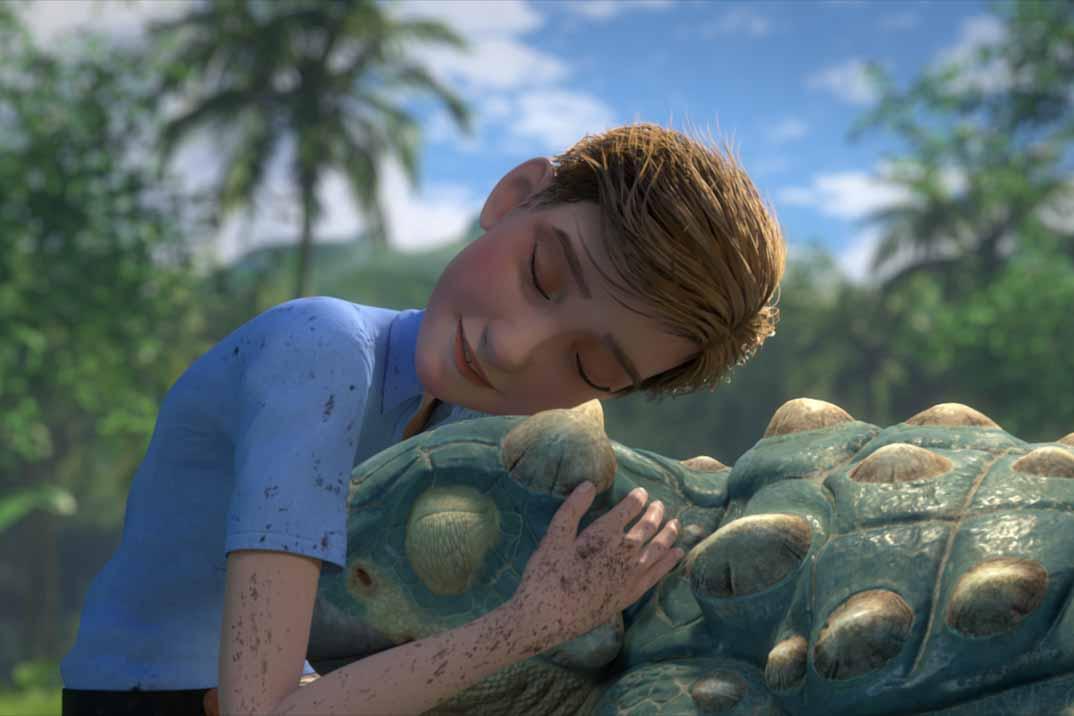 Parque Jurásico: Campamento Cretácico – Fecha de estreno en Netflix