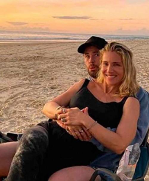 Las idílicas vacaciones en familia de Elsa Pataky y Chris Hemsworth