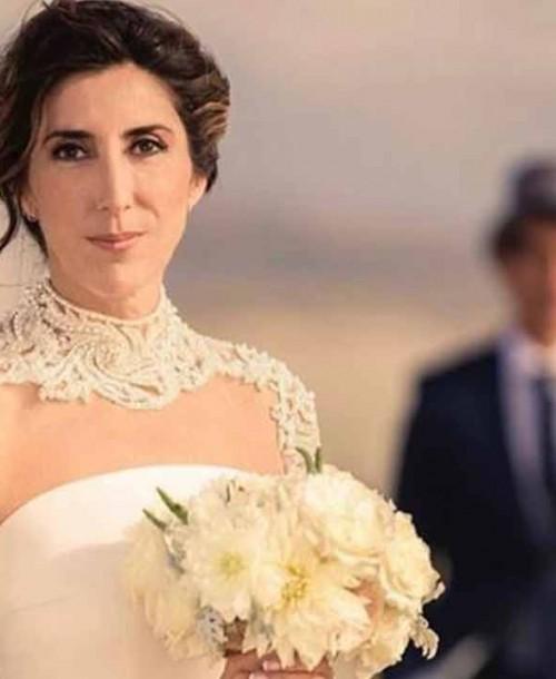 Las emotivas palabras de Paz Padilla a su marido en su cuarto aniversario de boda