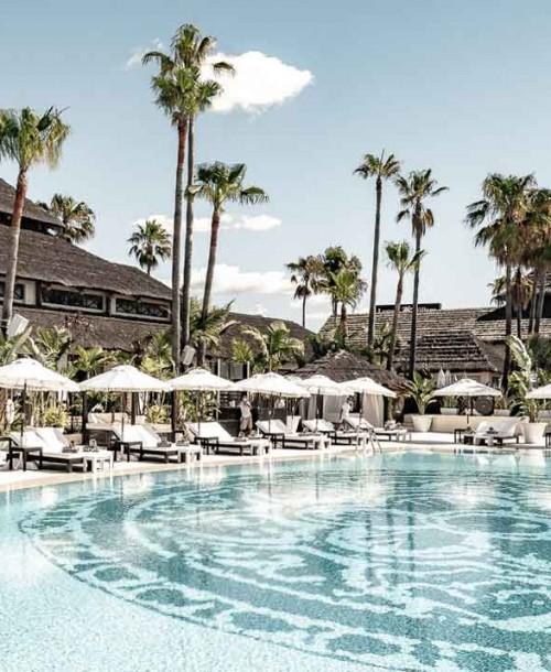 Marbella y alrededores: Los mejores restaurantes y beach clubs para disfrutar este verano