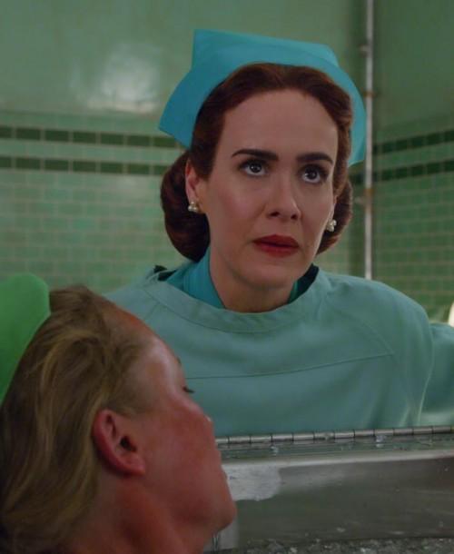 «Ratched» Fecha de estreno en Netflix y primeras imágenes