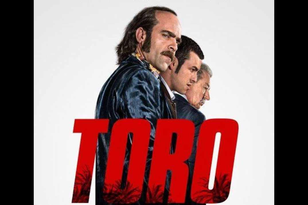 """""""Toro"""" con Luis Tosar y Mario Casas esta noche en la Sexta"""