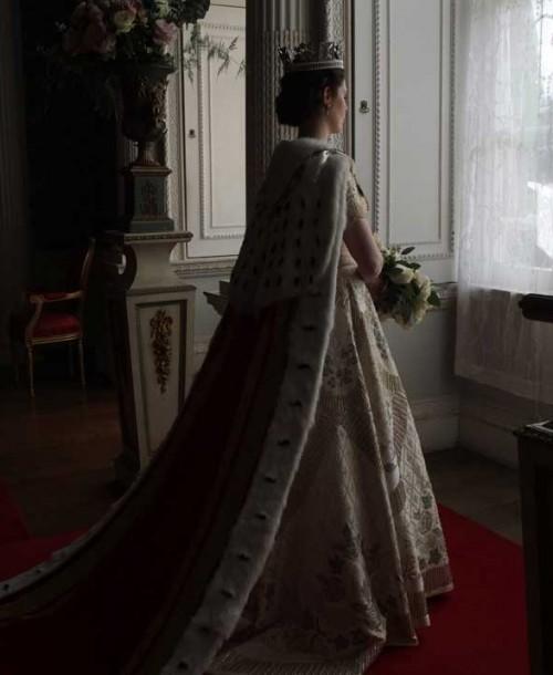 """""""Los Windsor: Una historia de poder y escándalos"""" estreno esta noche en Movistar #0"""