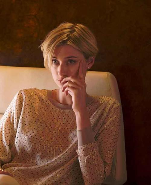 Elizabeth Debicki dará vida a la princesa Diana en 'The Crown'