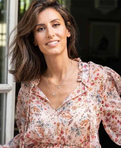 Ana Boyer desvela el sexo del bebé que espera