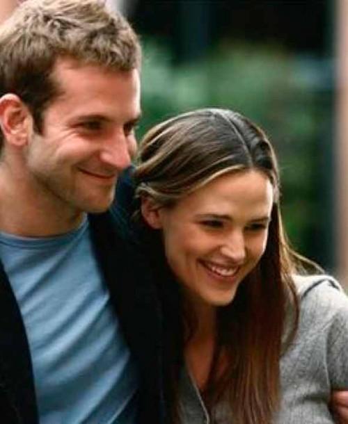 Bradley Cooper y Jennifer Garner… ¿nueva pareja sorpresa?