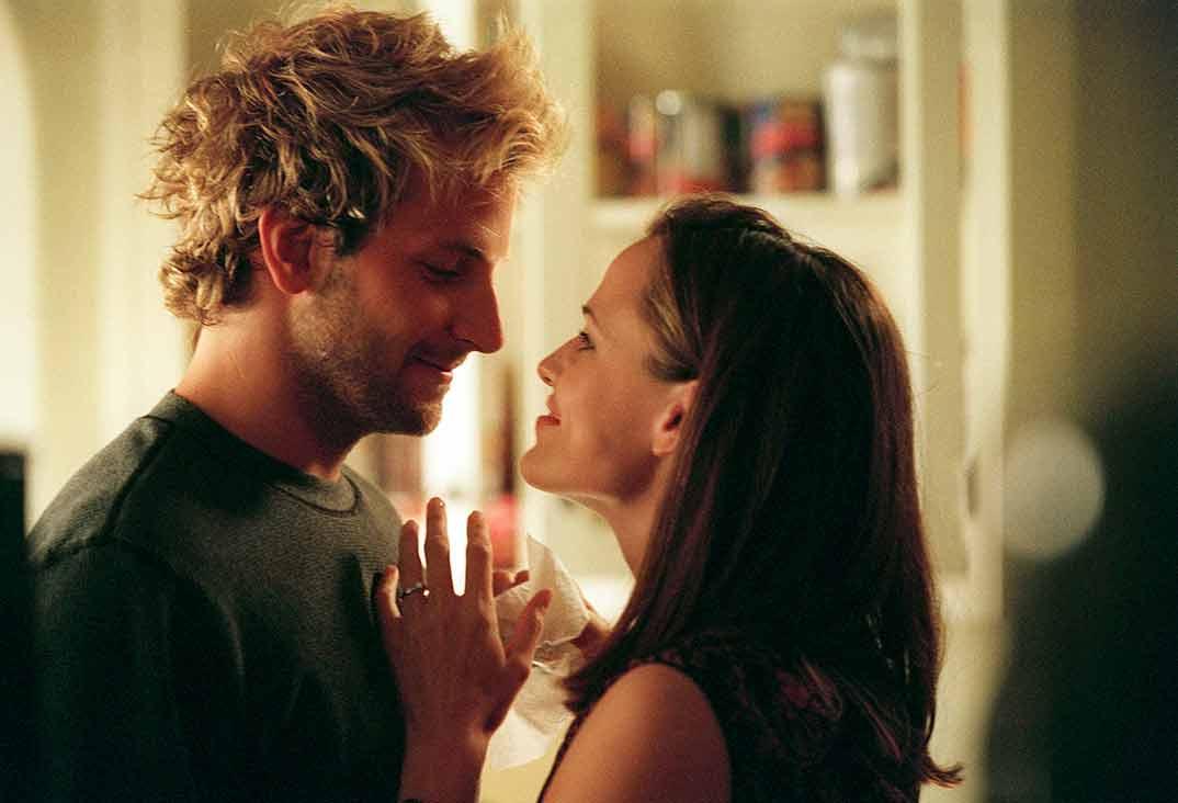 Bradley Cooper y Jennifer Garner - Alias