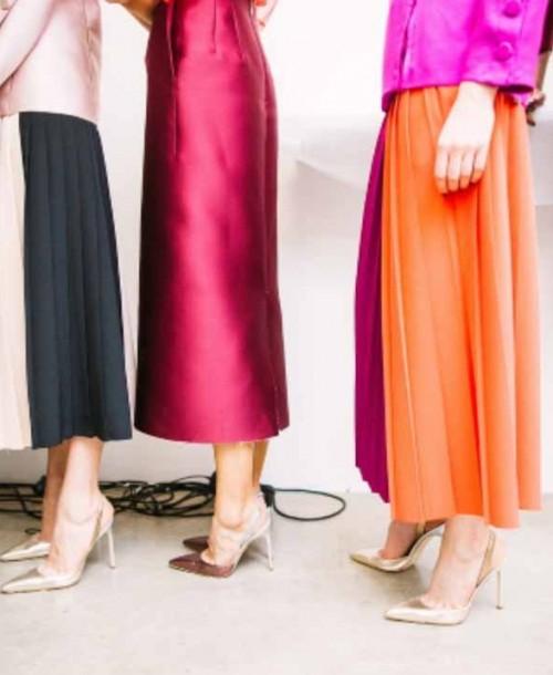 Diseño español de calzado y complementos que triunfan