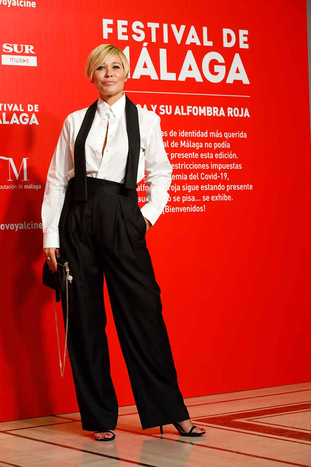 Carla Hidalgo © Festival de Cine de Málaga 2020