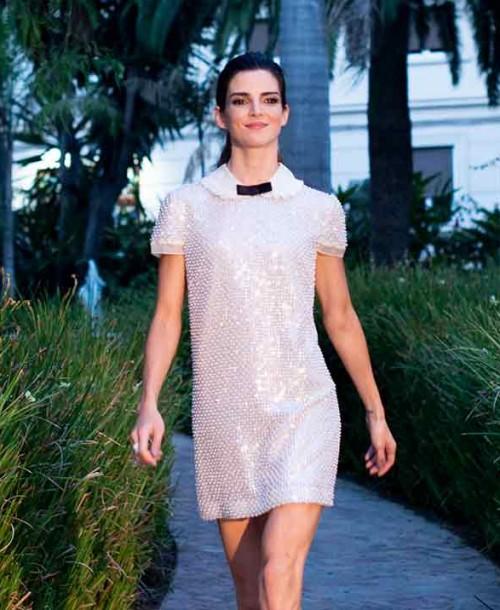 El perfecto estilismo de Clara Lago para el día y la noche