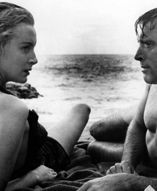 """Días de cine clásico: """" De aquí a la eternidad"""" en La 2 de TVE"""