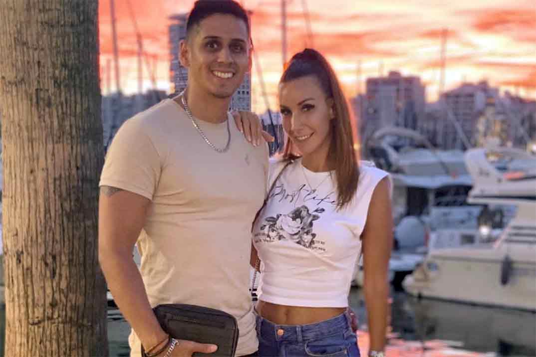 Fani y Christofer cancelan su boda cinco días antes de celebrarse