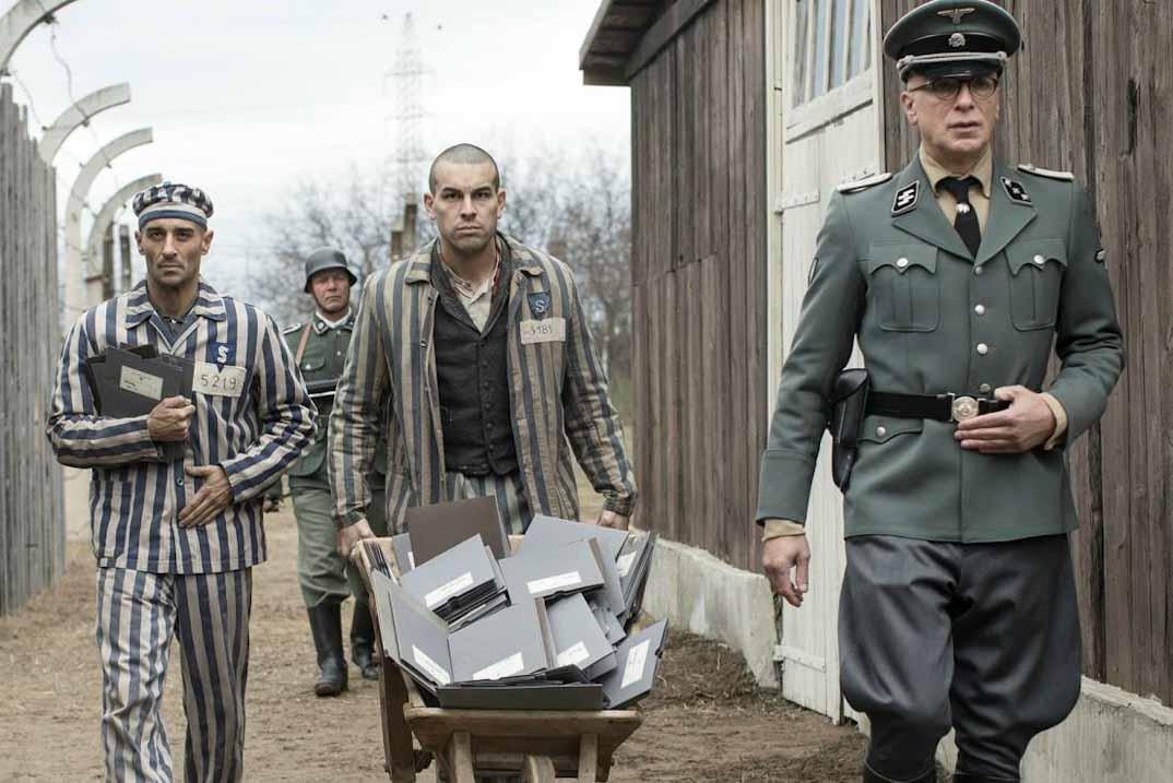 fotografo mauthausen entrada