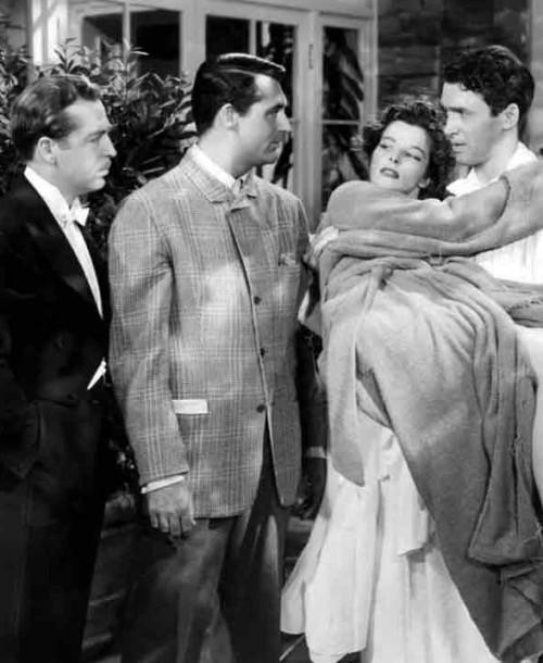 """Días de cine clásico: """"Historias de Filadelfia"""" en La 2 de TVE"""
