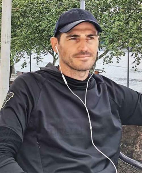 Iker Casillas se compra en solitario un piso en Madrid