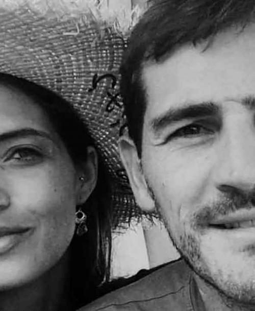 Iker Casillas se sincera sobre los rumores de crisis con Sara Carbonero: «No he estado todo lo que debería»