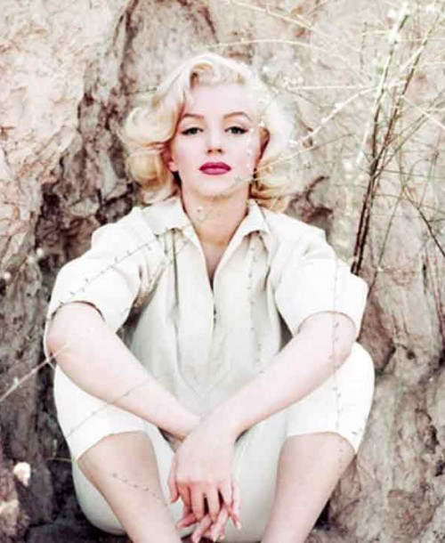 «Love, Marilyn» Documental sobre la vida del mito esta noche en La 2