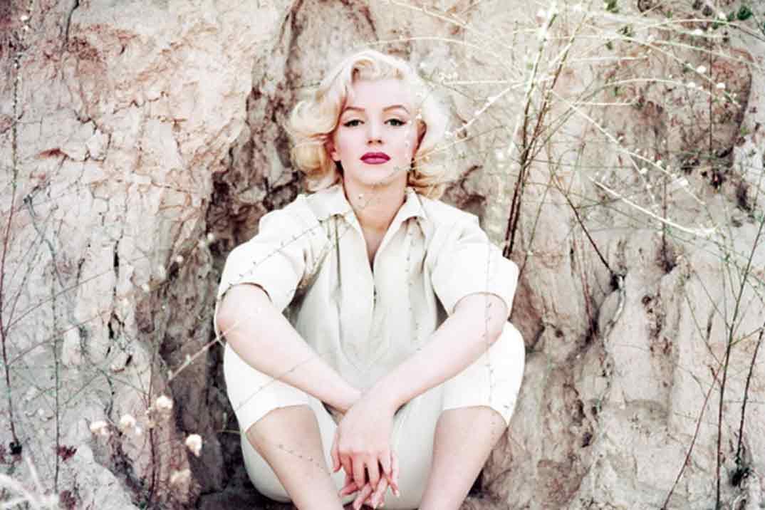 """""""Love, Marilyn"""" Documental sobre la vida del mito esta noche en La 2"""