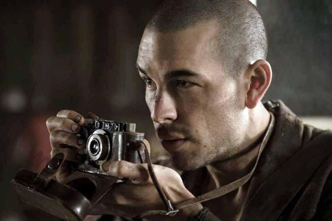 'El fotógrafo de Mauthausen' Protagonizada por Mario Casas esta noche en La 1