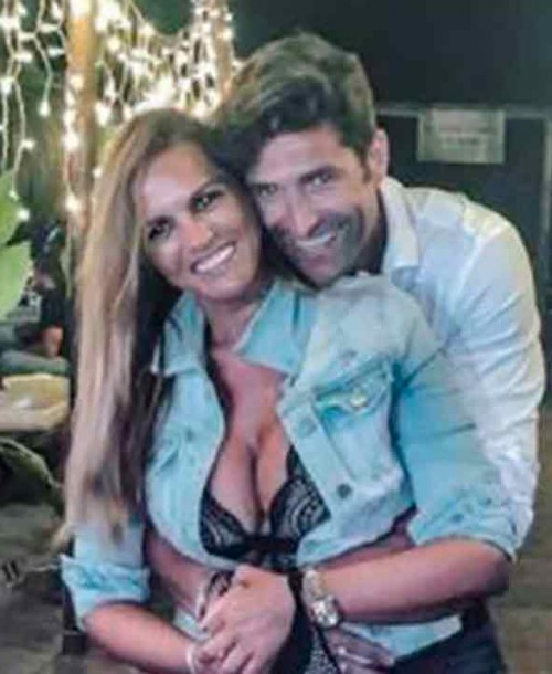 """Marta López confirma su ruptura con Efrén Reyero: """"Me ha reventado"""""""