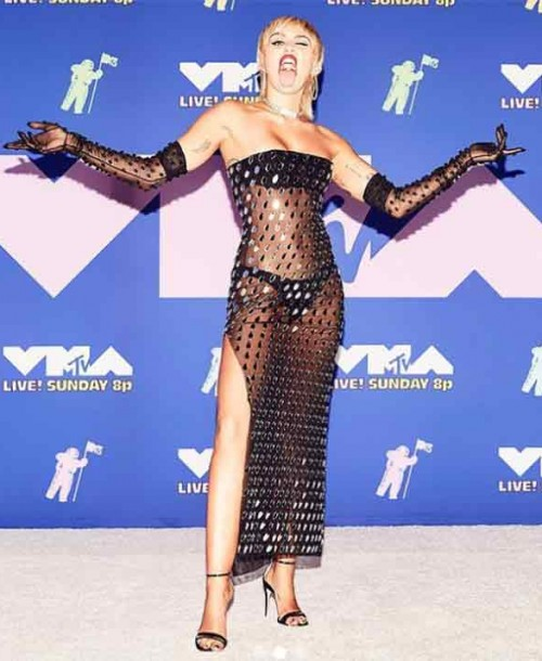 Lo mejor de los 'MTV Video Music Awards' 2020