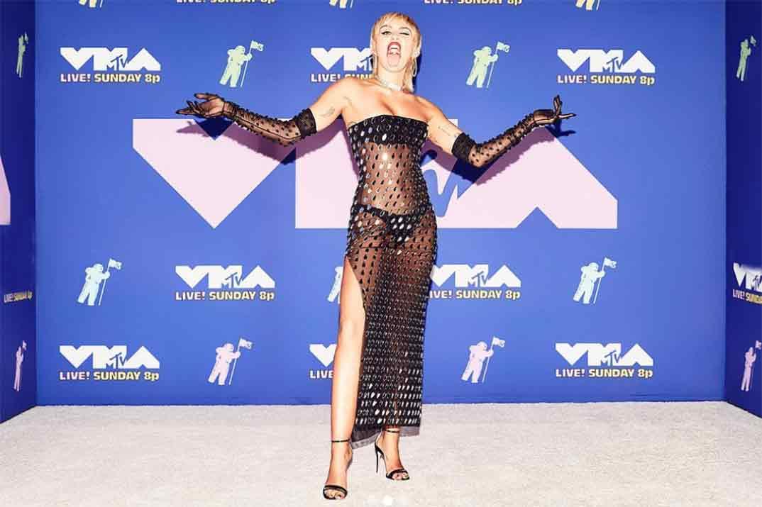 Lo mejor de los 'MTV Video Music Awards' 2020