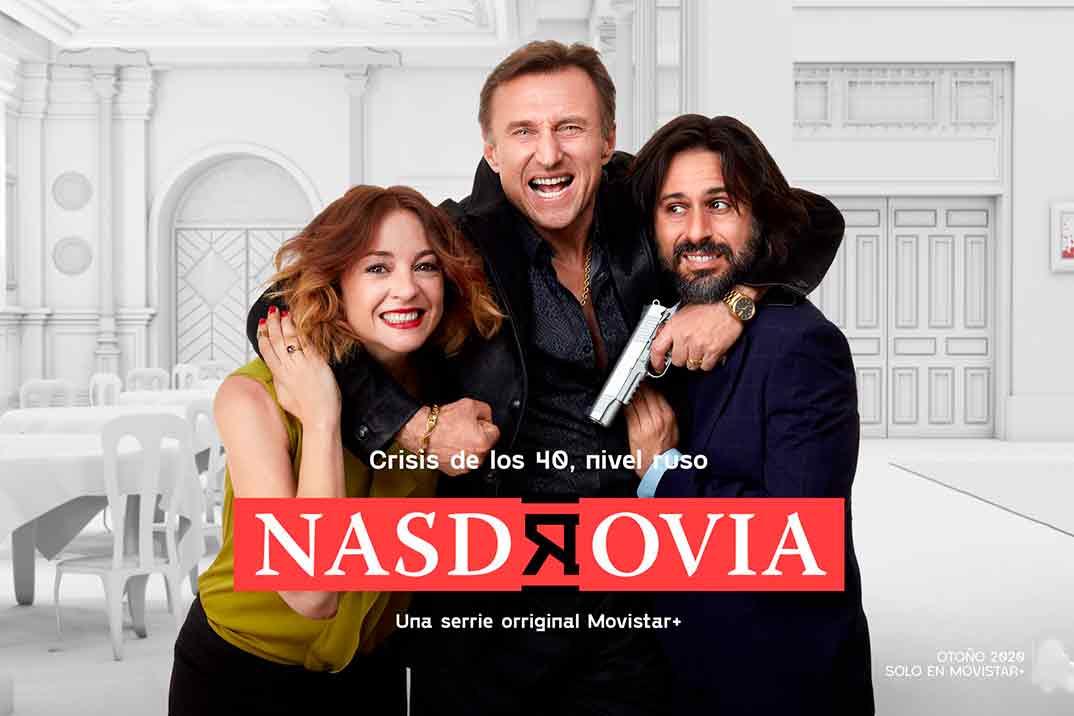 Series series series  (Las votaciones de la liga en el primer post) - Página 6 Nasdrovia-cartel-2