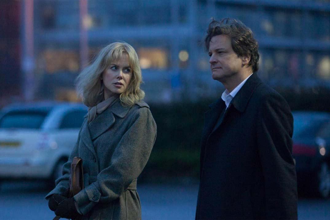 """""""No confíes en nadie"""" con Nicole Kidman y Colin Firth esta noche en La 1"""