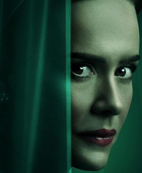 'Ratched', primer trailer de la nueva serie del creador de  American Horror Story