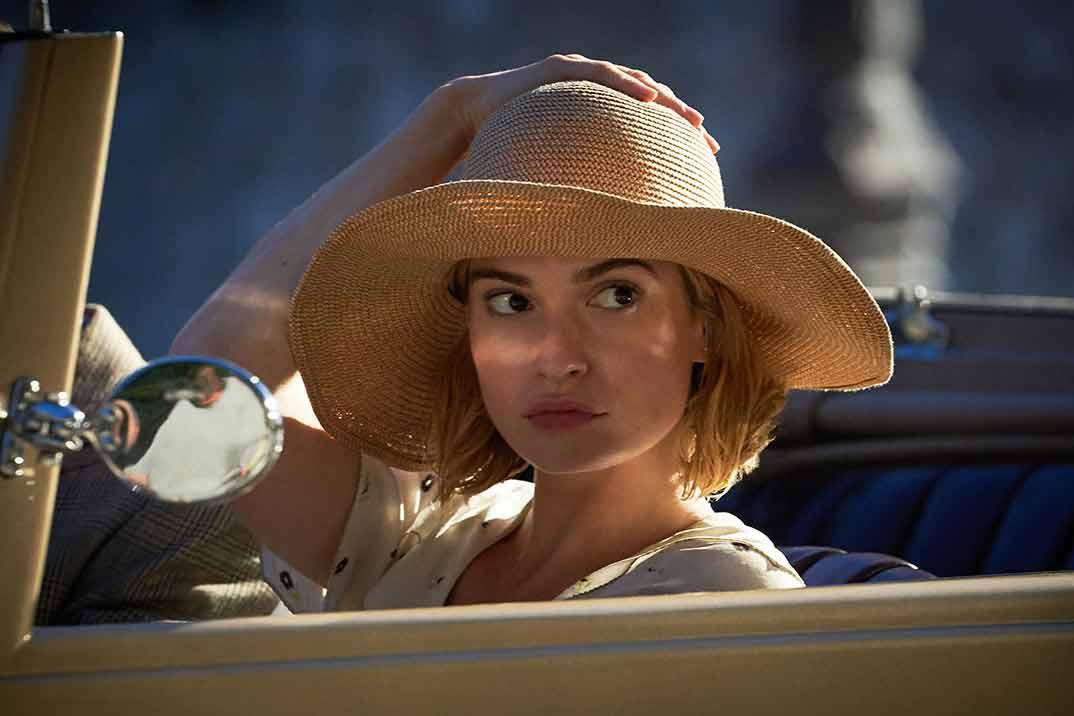 'Rebecca': Primeras imágenes y fecha de estreno