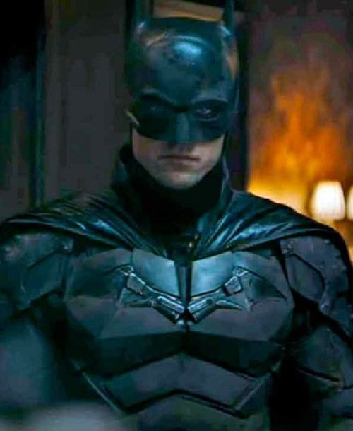 Primer tráiler de 'The Batman', con Robert Pattinson