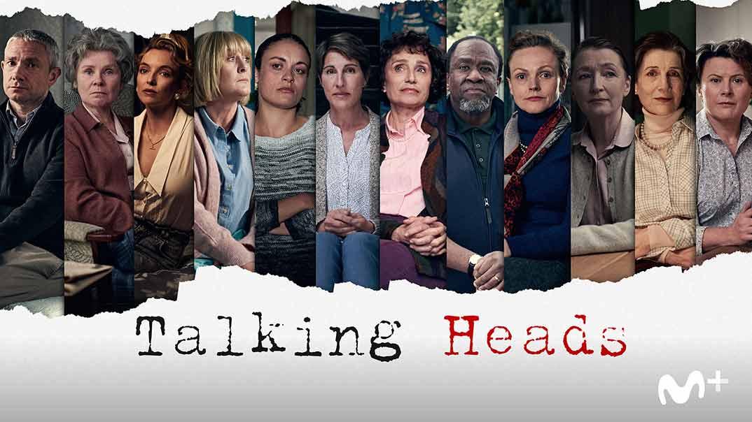 Talking Heads © Movistar+