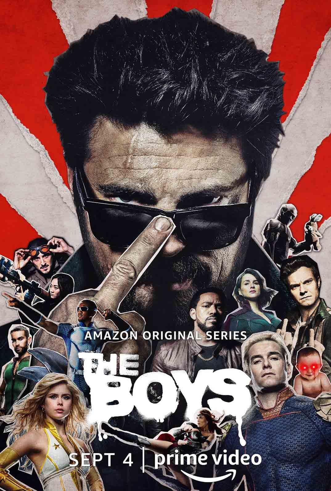the-boys-temporada-2-poster