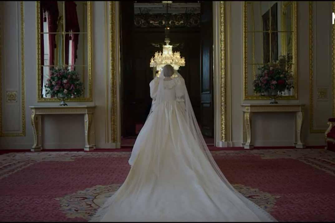 """""""The Crown"""" Fecha de estreno y primeras imágenes de Lady Di en el primer tráiler de la cuarta temporada"""