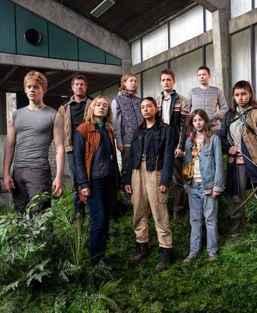 'The Rain', estreno de la Tercera Temporada